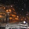 聖地巡礼:大雪の銀山温泉!