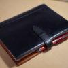 GANZOシステム手帳におススメのペンホルダー ルガードストレッチペンホルダー